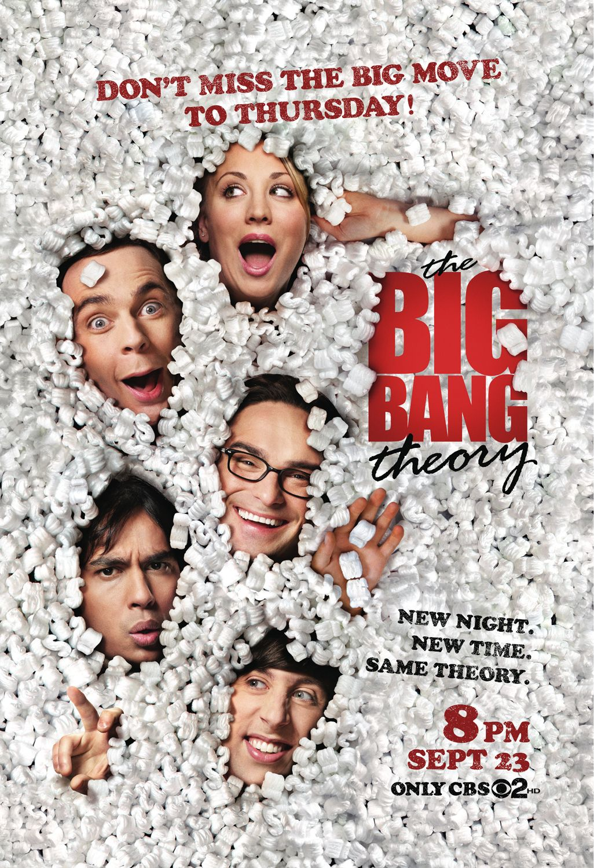 The Big Bang Theory Season 9 Watch Online On Original Movies123