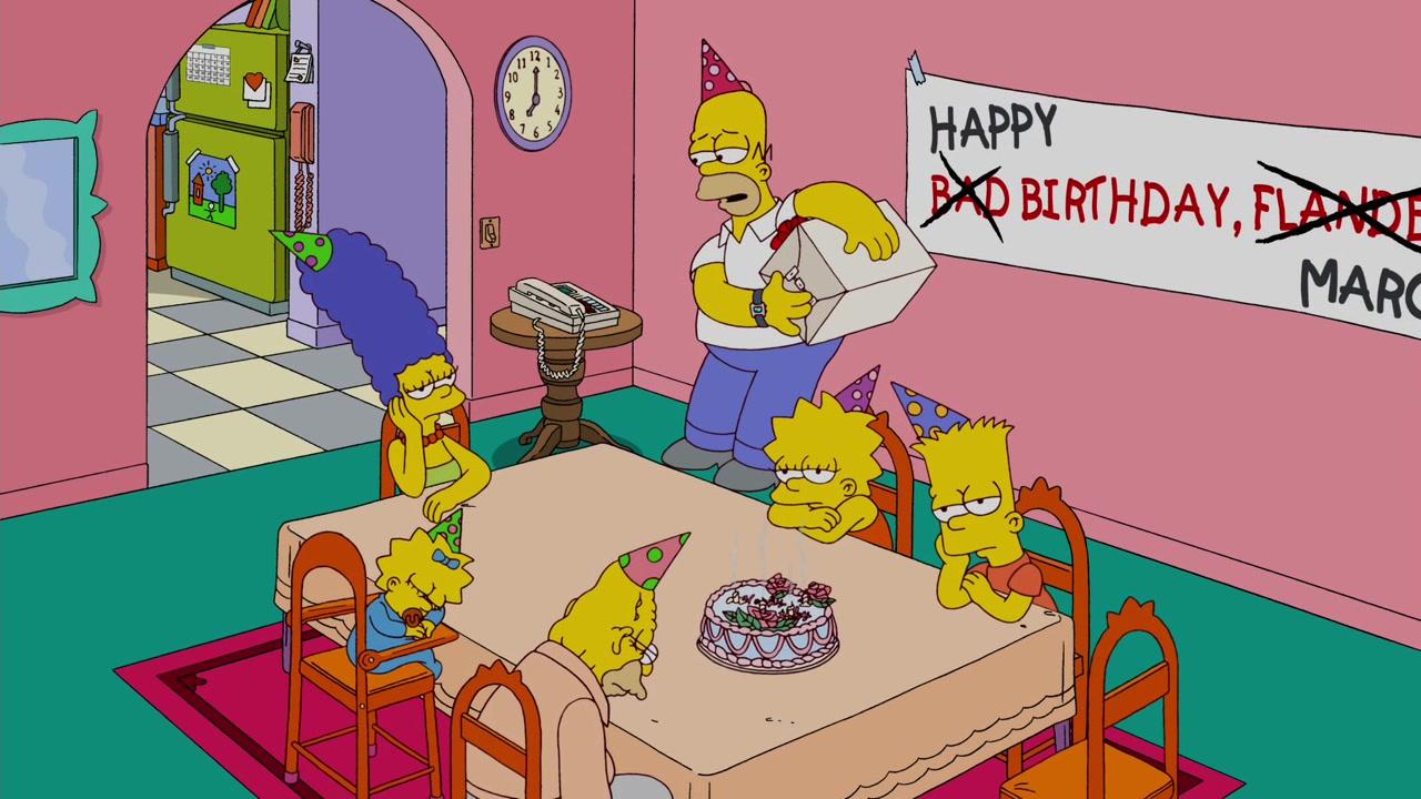 The Simpsons Season 9 Watch Online On Original Movies123
