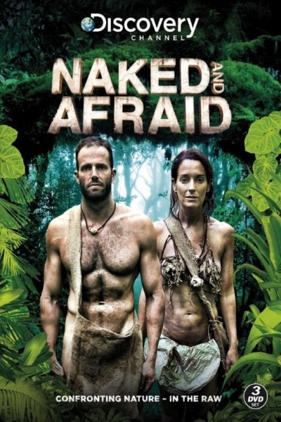 Naked and Afraid XL - TV on Google Play